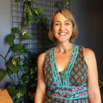 Fresh Holistic Health Psychologist Cassandra Dunn